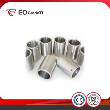 Molybdenum Fabrication Molybdenum CNC Customized Products Mo Forged Parts
