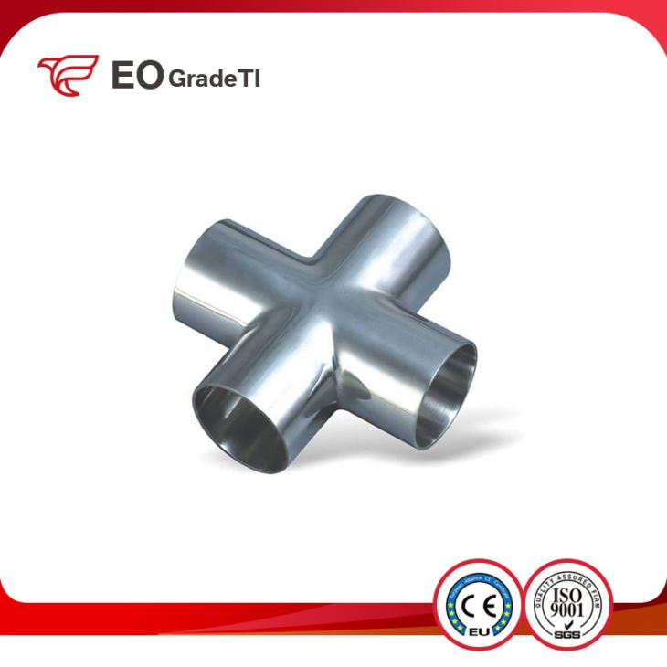 High Strength Titanium Cross Tees
