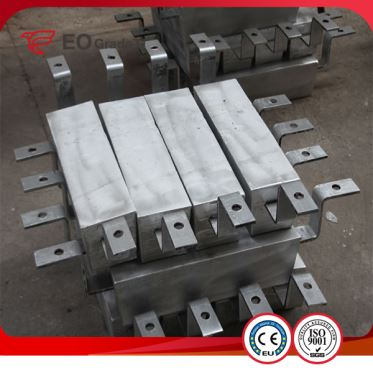 Anode For Electroplating