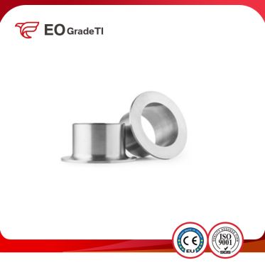 High Strength Titanium Stub Ends